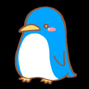 penguin-raki